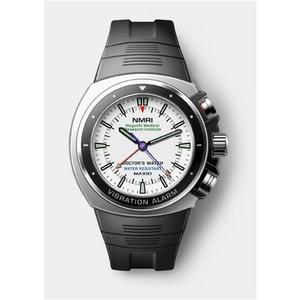 Doctor's Watch (振動アラーム腕時計)