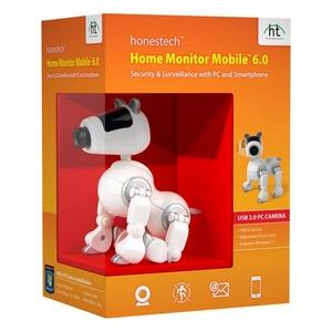 スマートフォン対応遠隔監視システム Home Monitor Mobile 6.0