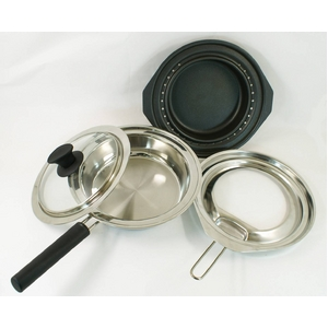 NAGAO PAN(ながおパン) フルセット - 拡大画像