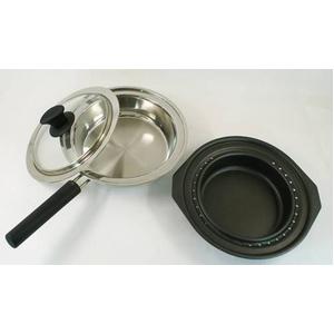 NAGAO PAN(ながおパン) スチーマーセット - 拡大画像