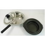 NAGAO PAN(ながおパン) スチーマーセット