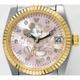 ミッキー夢物語上映70周年記念腕時計【ピンク】 - 縮小画像2