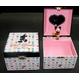 ミッキー夢物語上映70周年記念腕時計【ピンク】 - 縮小画像5