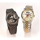 ミッキー 腕時計 シークレットアイ【ブラック】 - 縮小画像2