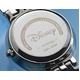 ハッピークリスタル ミッキー 腕時計【ホワイト】 - 縮小画像2