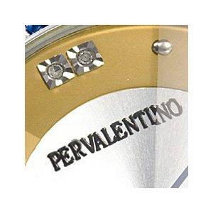 ペレバレンチノ 純金ダイヤ宝飾時計 メンズ h02