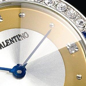 ペレバレンチノ 純金ダイヤ宝飾時計 メンズ f06