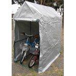 NEWラクラク自転車ハウス 2台用