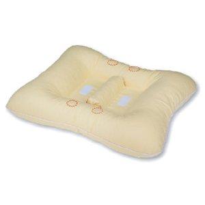 いき楽枕 グーストパパ 綿100% 日本製 - 拡大画像