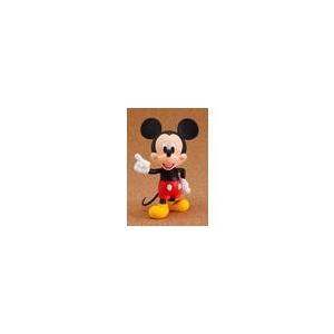 塗装済み完成品 ねんどろいど ミッキーマウス