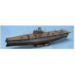 超大型戦艦シリーズ 1/250 空母 信濃 (プラモデル) - 拡大画像