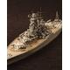 1/700 戦艦大和 技MIX 地上航行模型シリーズ - 縮小画像4