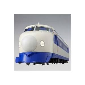 大人の超合金 新幹線0系 バンダイ版 - 拡大画像