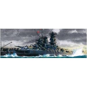 タミヤ プラモデル 1/350 日本海軍 戦艦 大和 プレミアム