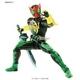 バンダイ プラモデル ライダー3体セット【旧1号・新1号・オーズタトバコンボ】 - 縮小画像5