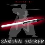 【電子タバコ】サムライスモーカー