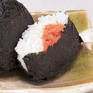 レンジでチンで食べられる♪コシヒカリ使用☆ふっくら直巻おにぎり【鮭】30個