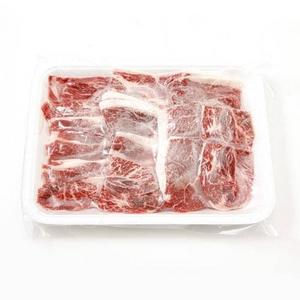 国産 黒毛和牛 焼肉 1kg  画像3