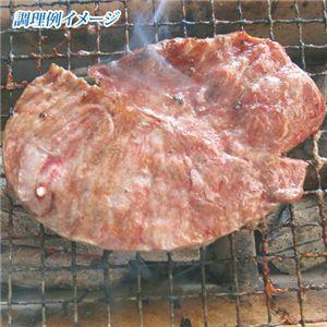 国産牛 ロースステーキ6枚セット画像5