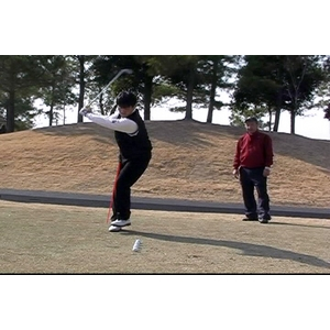 ゴルフ上達プログラム スイング応用編の紹介画像5