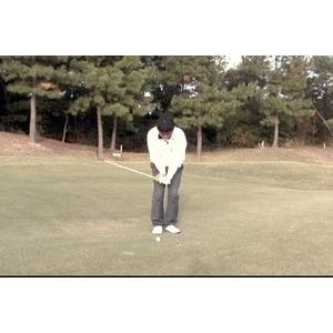 ゴルフ上達プログラム ショートゲーム応用編