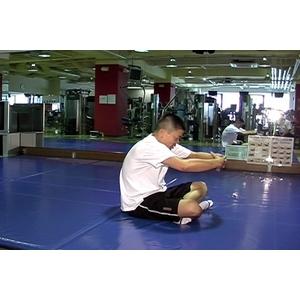 ゴルフ上達プログラム フィジカルトレーニング編の紹介画像4