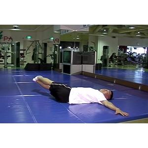 ゴルフ上達プログラム フィジカルトレーニング編の紹介画像6