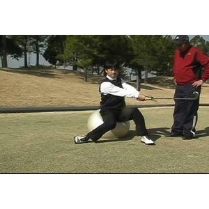 ゴルフ上達プログラム スイング基礎セット