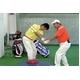 ゴルフ上達プログラム スイング応用セット(全4巻)DVD5枚セット - 縮小画像3