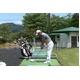ゴルフ上達プログラム Enjoy Golf Lessons PART.1・2・3.4 4巻セット 写真3