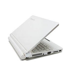 lenovo ノートパソコン IdeaPad S10e ホワイト