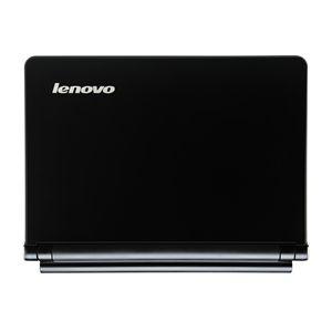 lenovo ノートパソコン IdeaPad S10e ブラック