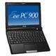 ASUS EeePC 900-X ブラック + (emobile) D12HW 写真6
