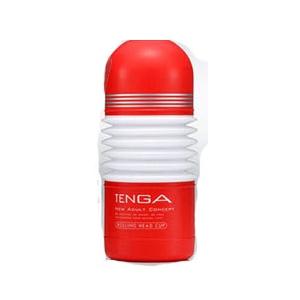 TENGA  5本セット ローリングカップ