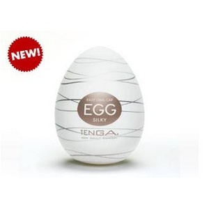 TENGA(テンガ) EGG 6種 バラエティーパック