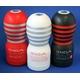 TENGA(テンガ) ディープスロート・カップ 3種セット 特殊な構造が生み出す、DEEPな吸いつき感。