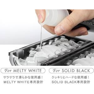 フリップーライト SOLID BLACK USモデル 登場!