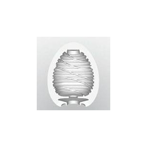 TENGA(テンガ) オナタマゴ シルキー 6個セット