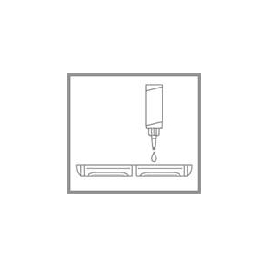 TENGA ホール ローション WILD(ワイルド) 2本セット+ホールウオーマー