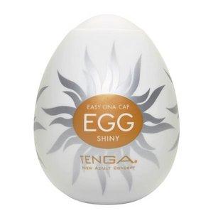 TENGA(テンガ) NEW オナタマゴ シャイニー 6個セット - 拡大画像