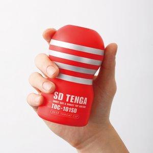 SD TENGA(赤・白・黒)3種セット ショートサイズのニュータイプ!