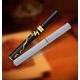 電子タバコ【E-CIGARETTE-JM】 ショートサイズ85mm ブラック 写真5