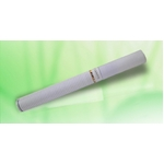 電子タバコ【E-CIGARETTE-JM】 ショートサイズ85mm ホワイト