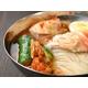 2,480円 ノドにツルっ、プロが選んだ逸品!!自慢の『韓国冷麺8食』
