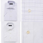 ドゥエボットーニワイシャツ半袖5枚セット Mサイズ