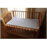 赤ちゃんさらさらベッドパッド