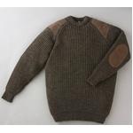 パークレインジャー セーター ブラウン Sサイズ【送料無料】