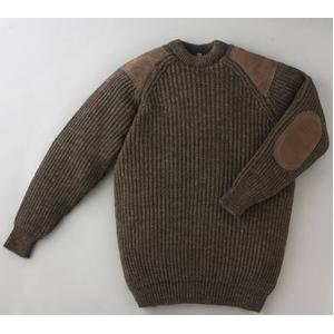 パークレインジャー セーター ブラウン Mサイズ