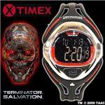 世界限定1000本★TIMEX(タイメックス) 腕時計 「ターミネーター4モデル」 Limited editiion T92630