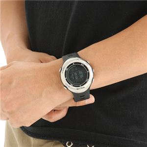 SOLUS(ソーラス) ハートレートモニター 心拍時計